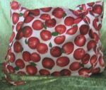 She'll be Apples Market Tote Bag